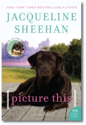 Picture This, by Jacqueline Sheehan, a favorite read by staff of The New Barker.