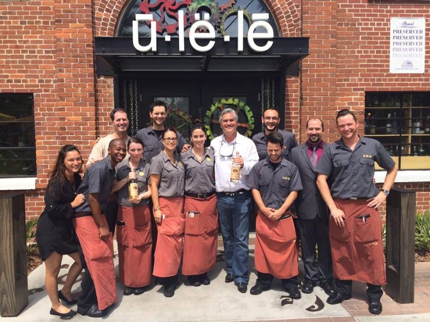 Ulele_Group_Tito