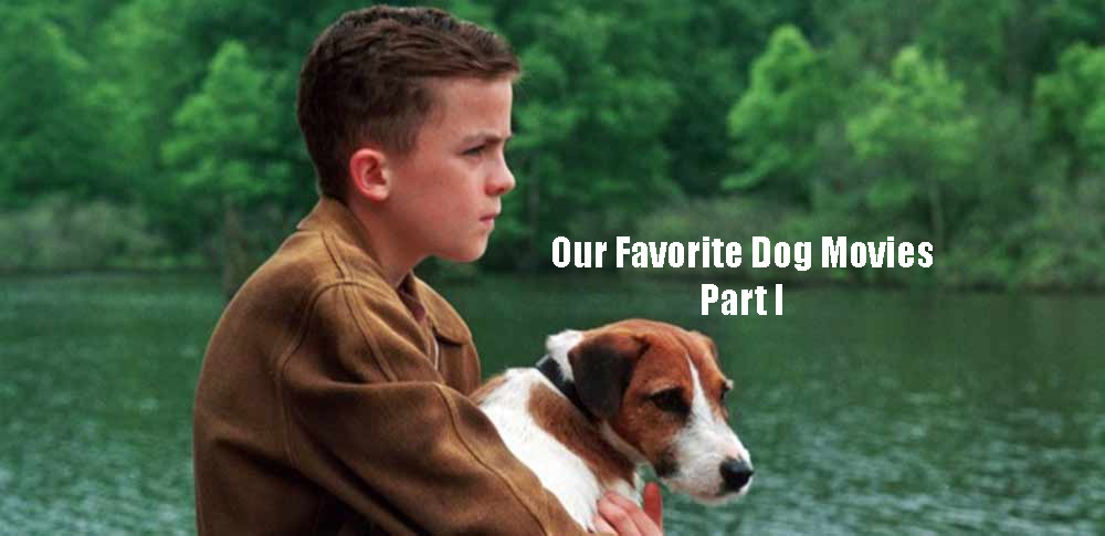 Part 1 Of Our 2-Part Complete List Of Favorite Dog Movies